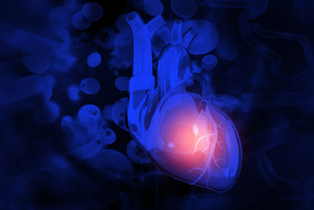 Heart Trouble From COVID Less Common Than Thought