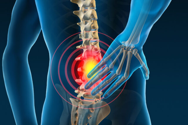 6 Ways to Improve Your Back Pain